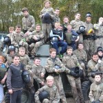 3.10 85th paint ball